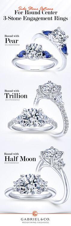 glitzernde Diamanten der Serie GLAM ROCKS