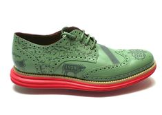 Cole Haan Lunargrand 1928 Customs by Revive