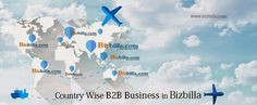 #B2B_Marketplace Find country wise #b2b_manufacturers #suppliers #Exporters #importers #wholesalers #buyers #sellers from #Bizbilla  <>http://country.bizbilla.com/