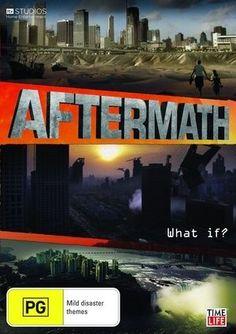 Aftermath, Australian Release, Brand New