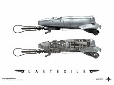 Vanship | Last Exile | FANDOM powered by Wikia