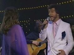 "Sergio Mendes ~ ""Never Gonna Let You Go"", feat. Joe Pizzulo and Leza Miller. Released 1983, clip 1984."