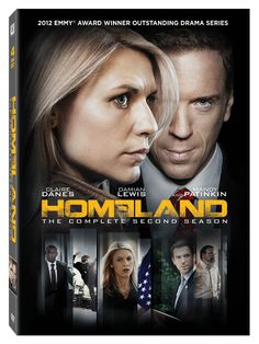 Marine Sgt. Nicholas Brody (Lewis) is now a U.S. congressman, and former CIA agent Carrie Mathison (Danes) has returned to civilian life. But when a new and potentially devastating terrorist threat emerges, Brody and Carrie's lives become intertwined once again and they resume their delicate dance of suspicion, deceit and desire