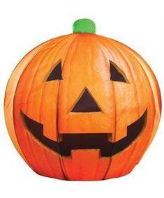 Instant Jack O Lantern Decoration - CostumePub.com Pumpkin Halloween Costume, Pirate Halloween Costumes, Couple Halloween Costumes For Adults, Halloween Jack, Spirit Halloween, Halloween Pumpkins, Couple Costumes, Group Costumes, Adult Costumes