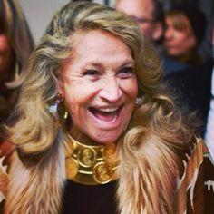 La bellezza, la forza e il coraggio. Tutto in una donna. Ciao Marta #marta #marzotto #great #love #smile #moda #italy #robyzl #serendipity #jj #joy #tw #tweegram #pic #picoftheday #ph #photooftheday #tagsforlikes #like4like #tumblr #flikr #social #instagood #instagram #iphone #iphonography