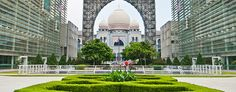 Putrajaya #malaysia #putrajaya #vacation