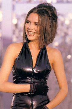 Say You'll Be There - Victoria Beckham