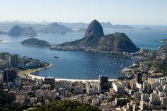 CNTraveller.com's guide to shopping in Rio de Janeiro   Condé Nast Traveller