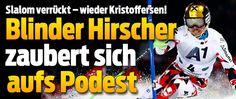 Nacht-SL Schladming 26-Jan-2016  1.Lauf: 1.Felix Neureuther..!! 3.Kristoffersen...22.Hirscher +2,59 weil Brillenglas-anti-fog aussen..!!