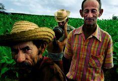 Ernesto Bazan-paisprezece ani in Cuba | Foto Aventura