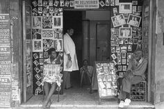 Imperial Ghetto | Omar Badsha Photographers, Photo Wall, African, Photograph