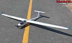 ASW28 RC Sailplane Glider ARF - Radio Controlled ASW28 Electric Sailplane - RC