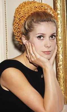 catherine deneuve - Google Search