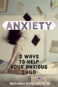 Anxiety in childhood is on the rise. From a parent who went through it, these 3 anxiety tips can really help your child. Simple to use and engaging they offer a set of tools to help any family. More mindful parenting tips and techniques, including free downloads are also available.