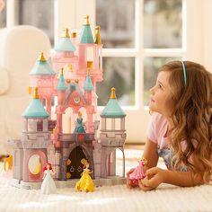 Disney Princess Castle Play Set - Disney Parks | Products | Kids | Disney Store
