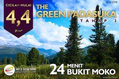 Mau Hunian dekat Bukit Moko? Hanya 24 Menit saja dari The Green Padasuka Tahap 3! ------------------------------------------ Fasilitas: + Security 24H + Green Area + Playground ------------------------------------------ Info pemesanan hubungi SEGERA 0812 3238 5000 (Telp/WA) Spek dan Pricelist cek di www.ganproperti.com  #house #rumahnyaman #properti #perumahan #property #realestatelife #realestate #rumah #rumahminimalis #rumahku #rumahbandung #perumahanbandung #transstudiomall #website