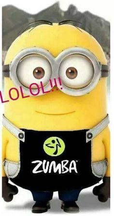 Zumba hahaha