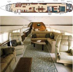 #FlyingwiththeRichandFamous #fromtheflightattendantwhoflewwiththem Boeing Business Jet