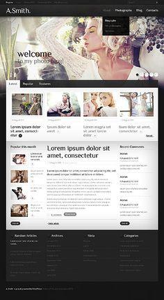 Шаблоны сайтов > Тема WordPress #34547 (TM34547, TM 34547)