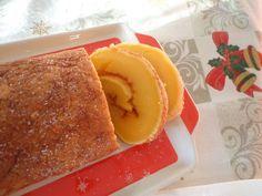 Prato Caseiro: Torta de laranja