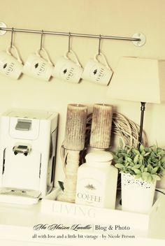 küchen deko