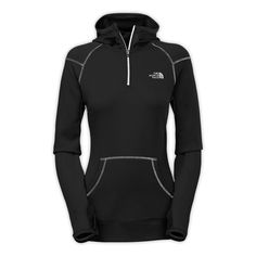 The North Face Women's Shirts & Sweaters WOMEN'S STRETCH NINJA HOODIE