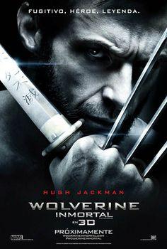 Lobezno inmortal - The Wolverine (2013) | Rumbo al país del sol naciente...