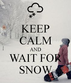 Usually hate these 'Keep calm...' nonsense things...but I'll let this one slide.