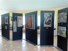"""Fidenza: """"Muro e Muri"""" - 30 opere di Rino Sgavetta in mostr..."""