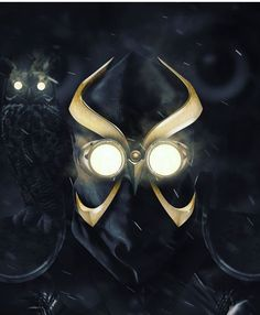 Court of Owls (By: #BossLogic)