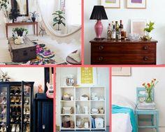 Como decorar a sala em 1 final de semana gastando pouco • MeuEstiloDecor