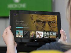 La aplicación de TV de interfaz de usuario Inspiración - Muzli inspiración…