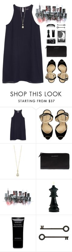 """Happy New Year's Eve!"" by skydancer18 ❤ liked on Polyvore featuring MANGO, Charlotte Olympia, Athena Designs and Givenchy"