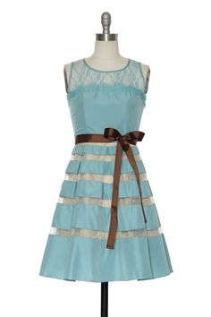 Charming Companion Dress | Vintage, Retro, Indie Style Dresses