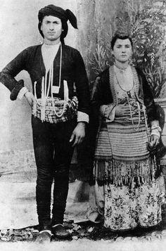 Interesting and intuitive information on the historic region of Pontus. Greek Dress, Greek Clothing, Byzantine, Greece, Folk, Memories, Traditional, Greek Apparel, People