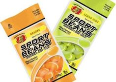Sport Beans xD Just energy...!