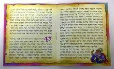 Women's Megillah  Reading