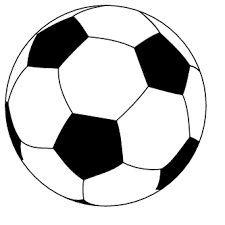Aprenda Como Desenhar Uma Bola De Futebol Bola De Futebol Festa