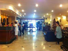 Diplomat Hotel : Cebu City, Central Visayas