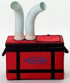 Arctic Air Portable Airplane Air Conditioner