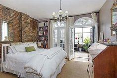 Norah Jones Buys Eat, Pray, Love House in Brooklyn