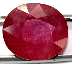 RED RUBY 13 CTS PG-201
