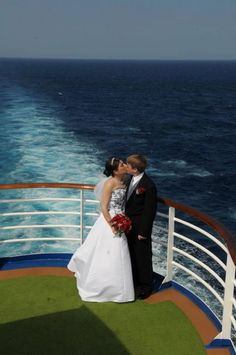 Looking for ideas for a wedding cruise - Cruise Critic Message Board Forums