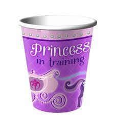 Sofia the First Party 9oz Hot/Cold Cups