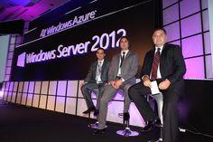 Microsoft Türkiye, bulut bilişimin işletim sistemini tanıttı, Windows Server 2012 kurumların hizmetinde