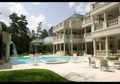 DanMar Manor, The Woodlands, Texas