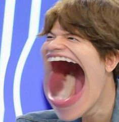 my current state after watching bts and seventeen on Kbs music festival Memes Exo, Funny Kpop Memes, Chanyeol, Meme Pictures, Reaction Pictures, Chanbaek, Meme Faces, Funny Faces, Seokjin