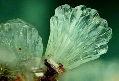 Adamite, from Greece