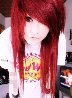 I am getting my hair cut like this but a little different(: