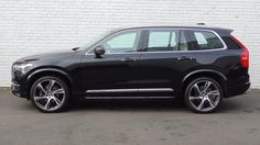 Used 2015 Volvo XC90 2.0 TD Inscription Geartronic AWD 5dr for sale in West Yorkshire | Pistonheads
